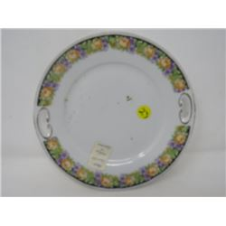 COLLECTOR PLATE *HAND PAINTED* (MADE IN GERMANY)