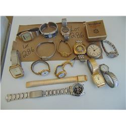 WATCHES (VINTAGE & MISCELLANEOUS)