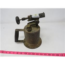 BLOW TORCH (VINTAGE) *WALL PGH. NO 33-101*