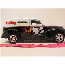 DIECAST CAR (1940 FORD SEDAN DELIVERY) *1:20 SCALE*