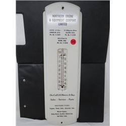 """THERMOMETER (VINTAGE) *17""""X5""""*"""