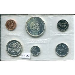 1964 CNDN PROOF SET (6 PCS)