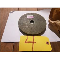 "Standard Abrasives Unitized Soft Scotch-Brite Wheel 6""x1/2""x1"""