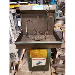 SAP Part Washer 115v