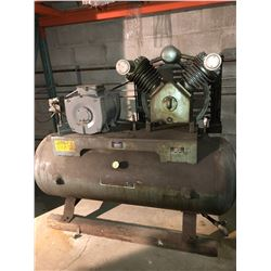 Compressor 15hp (motor is not fixed on it but included)