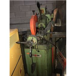 Dutch Saw with Pneumatic Vise