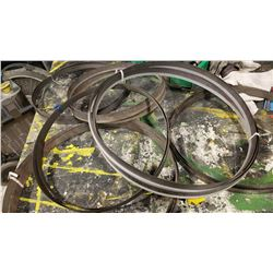Lot of BandSaw Blades