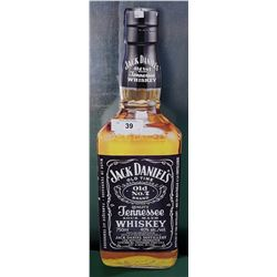 ORIGINAL JACK DANIELS TIN SIGN