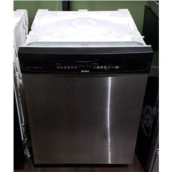 KENMORE STAINLESS STEEL DISHWASHER