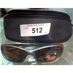 NEW RYDER JUNIOR JOLT SUNGLASSES W/CASE