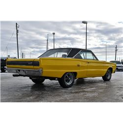 1967 DODGE CORONET 440 R/T TRIBUTE