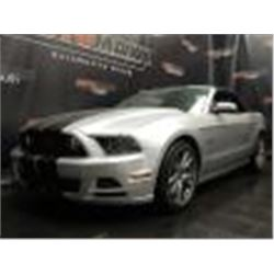 2014 FORD MUSTANG GT  5.0L STAGE 2 ROUSH SUPERCHARGED