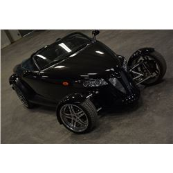 FRIDAY NIGHT! 2000 PLYMOUTH PROWLER ONLY 11750 MILES