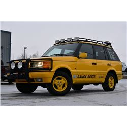 1997 LAND ROVER HSE
