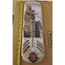 """THERMOMETER (WINCHESTER) *17"""" WORKING*"""
