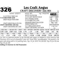 Craft Discovery 566-801