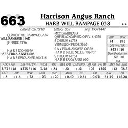 HARB Will Rampage 038