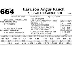 HARB Will Rampage 058