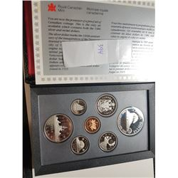 1986 DOUBLE DOLLAR COIN SETS WITH SILVER DOLLAR