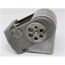 PENCIL SHARPENER (APSCO DEXTER SUPER 10)
