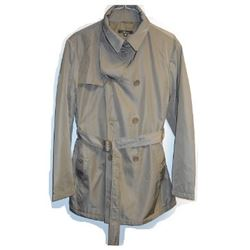 NEW RIVIERA MILANO DESIGNER ITALIAN JACKET - ORIGINALLY RETAILED FOR 350 EUROS / $525 CAD