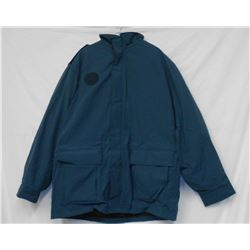 NEW CANADIAN FORCES ALL SEASON AIRFORCE COAT (CADET) *XXL MADE IN CANADA, NEW IN ORIGINAL PACKAGING*