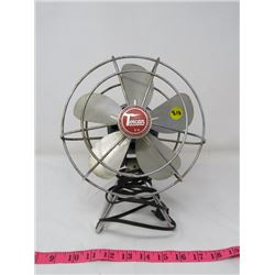 ELECTRIC FAN (TORCAN) 8.5""
