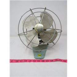 ELECTRIC FAN (TORCAN) 9.5""