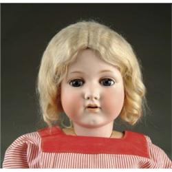 "44"" C.M. BERGMANN WALTERSHAUSEN GERMANY ""1916-19"" DOLL"