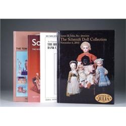 APPROXIMATELY 70+ AUCTION CATALOGS