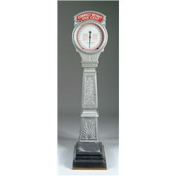 """NATIONAL """"CORRECT WEIGHT"""" C.I. PENNY SCALE"""