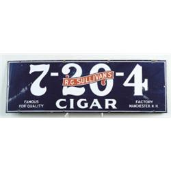 R. G. SULLIVAN'S CIGAR SIGN