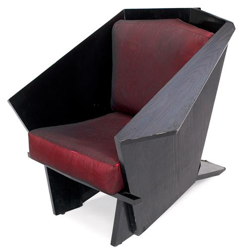 frank lloyd wright taliesin chair. Black Bedroom Furniture Sets. Home Design Ideas