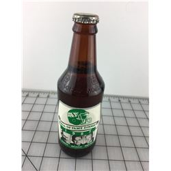 2 UNOPENED MOLSON CANADIAN BEER (SASK. ROUGHRIDERS HALL OF FAME) *1987*
