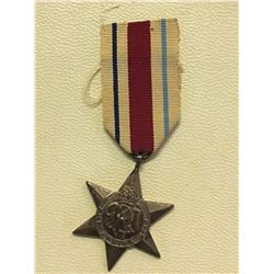 MEDAL (WWII AFRICA STAR)