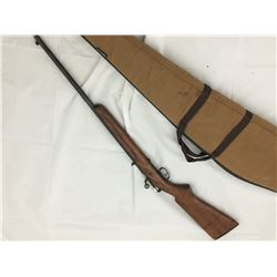 MODEL 68 - 22 SHORT WINCHESTER BOLT ACTION RIFLE