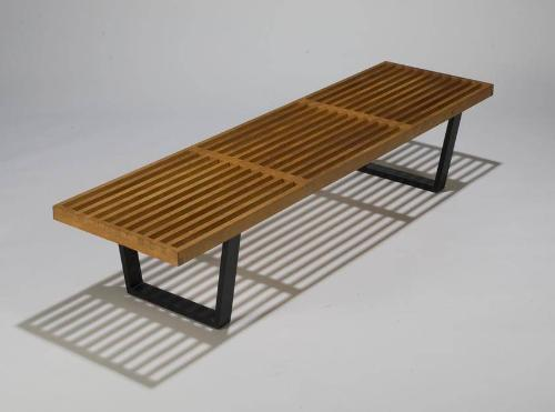 height expanding slat fit japanese product image chairish of width aspect bench