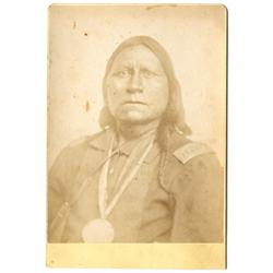 Satanta, Kiowa Chief.