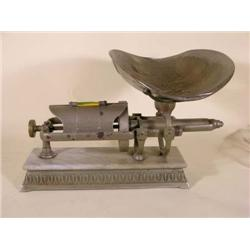Micrometer Scale/Dodge Scale Co.