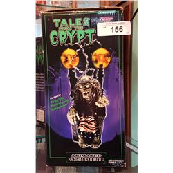 TALES FROM THE CRYPT ANIMATED CRYPT KEEPER