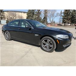 FRIDAY NIGHT! 2011 BMW 535 XI AWD