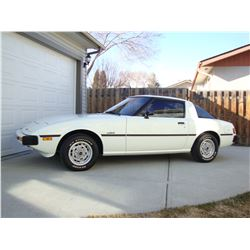 1979 MAZDA RX-7 ONLY 33000 ORIGINAL KMS