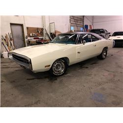 1970 DODGE CHARGER RT 440 RT