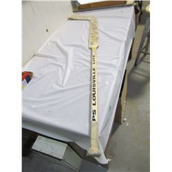 GOALIE STICK (BRANDON UNIVERISTY 1993-94) *SIGNED*