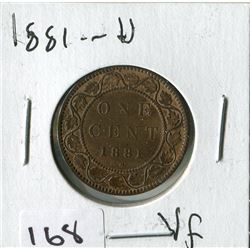 1881H CNDN LARGE PENNY