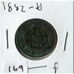 1882H CNDN LARGE PENNY