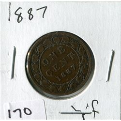 1888 CNDN LARGE PENNY