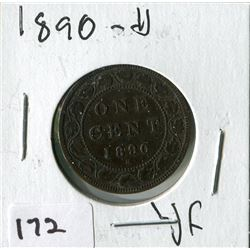 1890H CNDN LARGE PENNY