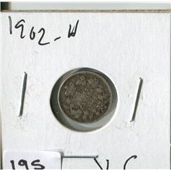 1902 CNDN SMALL NICKEL (SILVER)