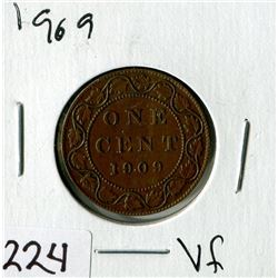 1929 CNDN LARGE PENNY